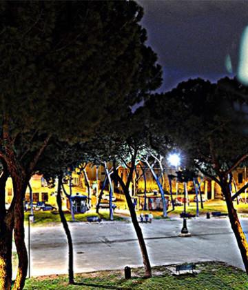Storie di vampiri a Firenze, il mistero di piazza della Vittoria