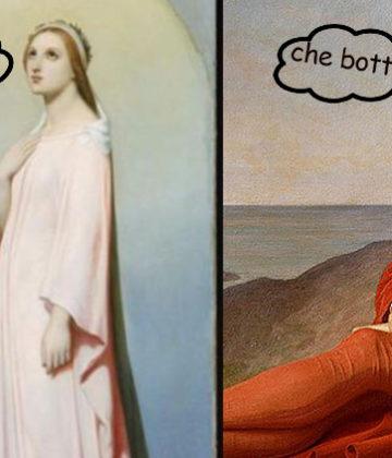 Dante, il sentito dire: 5 luoghi comuni sul sommo