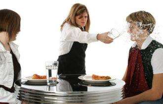 4 cose spiacevoli successe nei ristoranti di Firenze