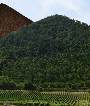 Misteri toscani: a Pontassieve ci sono le piramidi