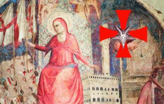 Templari a Firenze, storia di un culto oscuro