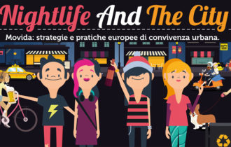 Nightlife And The City – diretta streaming – 22 settembre 2016
