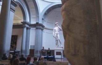 Nasce l'Associazione degli amici della Galleria dell'Accademia di Firenze