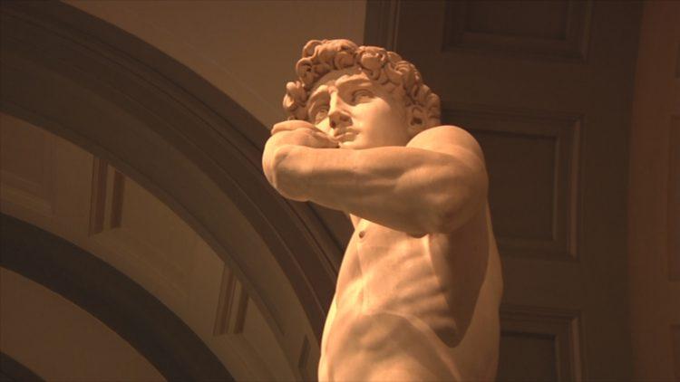 Amici Galleria dell'Accademia: una serata per il David
