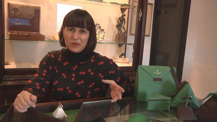 Nuovi gioielli per la donna moderna: nascono a Firenze