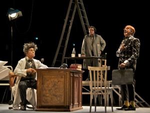 Eventi a Firenze: Teatro della Pergola 25-30 Marzo i Ragazzi Irresistibili foto Beppe Veruggio