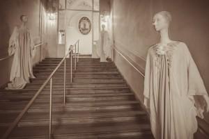 Mostra a Firenze: Zeffirelli Filistrucchi memorie di un sodalizio artistico Michele Monasta