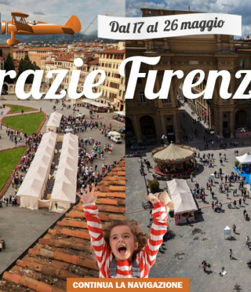 Gelato Festival 2014: l'ultima tappa di nuovo a Firenze!