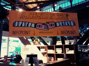 Col Mercato da Picasso Infopoint