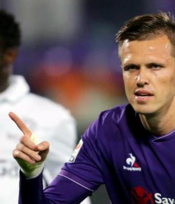 Fiorentina manca solo il gol di Manto Erboso