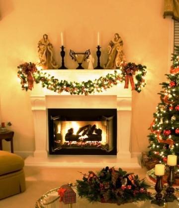 Il vostro Natale insieme a FirenzeFuori, mandateci le foto dei vostri alberi
