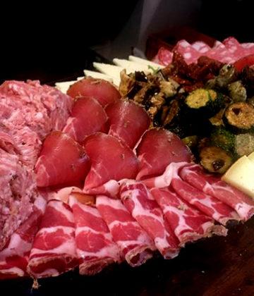 La tradizione fiorentina all'Antico Vinaio