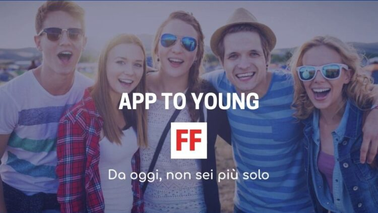 APP TO YOUNG
